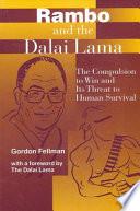 Rambo and the Dalai Lama Aggressive Confrontative Elements Of The Adversary Paradigm