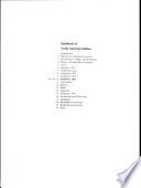 Handbook of North American Indians  V  10  Southwest