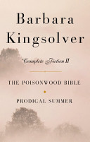 Barbara Kingsolver  Complete Fiction II