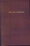 The Last Lemurian Book PDF