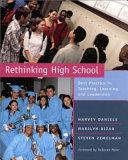 Rethinking High School