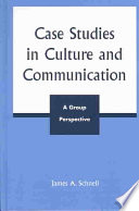 Case Studies in Culture and Communication