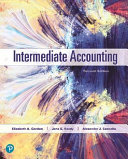 Intermediate Accounting