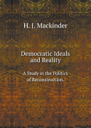 download ebook democratic ideals and reality pdf epub