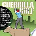 Guerilla Golf