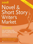 2008 novel short story writer s market
