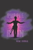 Purple Rain Music Journal