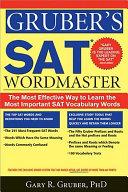 Gruber s SAT Word Master