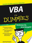 VBA f  r Dummies