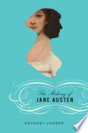 The Making of Jane Austen Book PDF