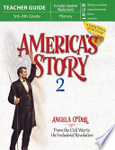 America s Story 2  Teacher Guide  Book PDF
