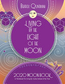 Book Living by the Light of the Moon: 2020 Moon Book
