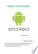 Android- Your Co Partner.
