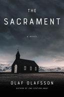 The Sacrament Book PDF