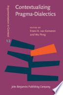 Contextualizing Pragma Dialectics