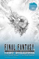 Final Fantasy Lost Stranger, Chapter 30 : the same time as japan!...