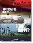 illustration du livre Dennis Hopper. Photographs 1961-1967