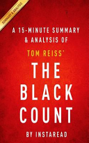 A 15 Minute Summary And Analysis Of Tom Reiss The Black Count