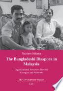 The Bangladeshi Diaspora in Malaysia