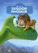 The Good Dinosaur Padded Classic