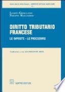 Diritto tributario francese