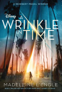 A Wrinkle in Time Movie Tie-In Edition Madeleine L Engle Debuted Her Novel A Wrinkle