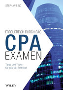 Erfolgreich durch das CPA Examen