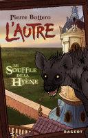 download ebook le souffle de la hyène pdf epub