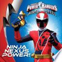 Ninja Nexus Power