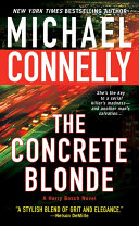 download ebook the concrete blonde pdf epub