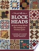 Moda Blockheads Book PDF