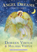 Angel Dreams Oracle Cards : and the universe are giving you...