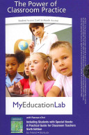 Including Students With Special Needs a Practical Guide for Classroom Teachers Access Card (6-Month Access)