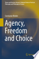 Agency, Freedom and Choice Pdf/ePub eBook