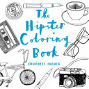 The Hipster Coloring Book