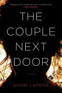 The Couple Next Door : the storyline. the suspense was beautifully rendered and...