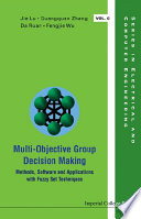 Multi Objective Group Decision Making