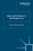 Islam and Violence in the Modern Era