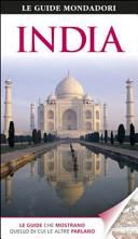 Copertina Libro India