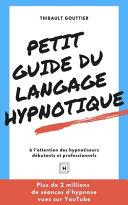 Petit guide du langage hypnotique