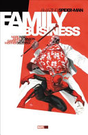 Amazing Spider Man Family Business