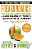 Freakonomics Rev Ed Pdf/ePub eBook