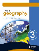This Is Geography Book 3 Pupil s