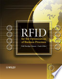 Rfid For The Optimization Of Business Processes book
