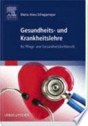 Gesundheits Und Krankheitslehre F R Pflege Und Gesundheitsfachberufe