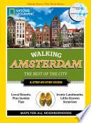 National Geographic Walking Amsterdam