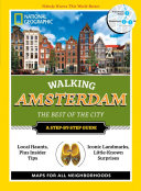 National Geographic Walking Amsterdam