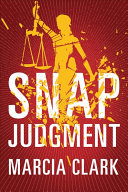 Snap Judgment Book Cover