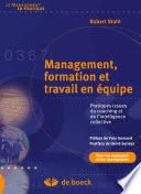 Management  formation et travail en   quipe