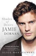 Jamie Dornan Shades of Desire